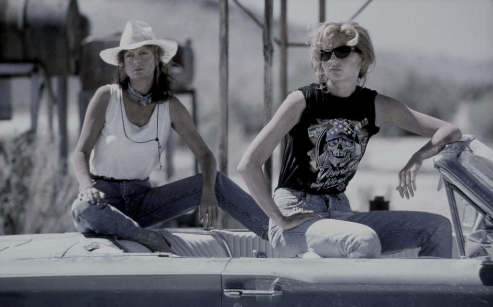 Film Thelma & Louise