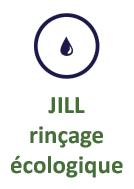Janis Rinçage écologique