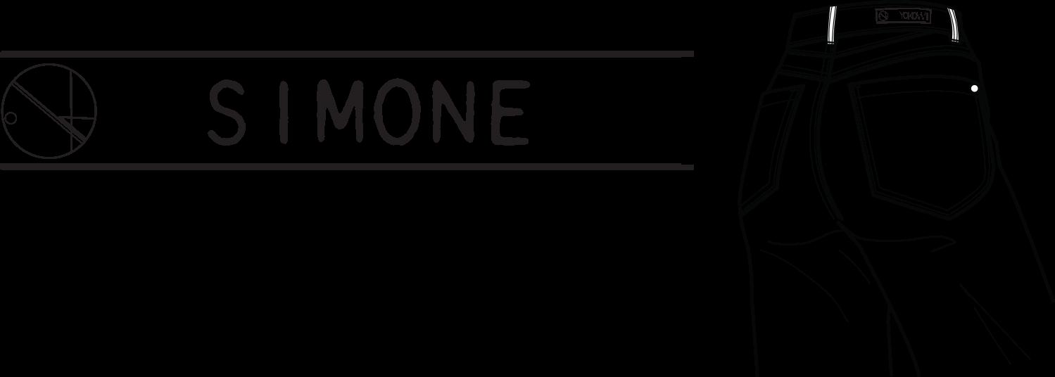 Jeans Simone