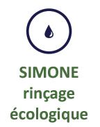 Simone Rinçage écologique